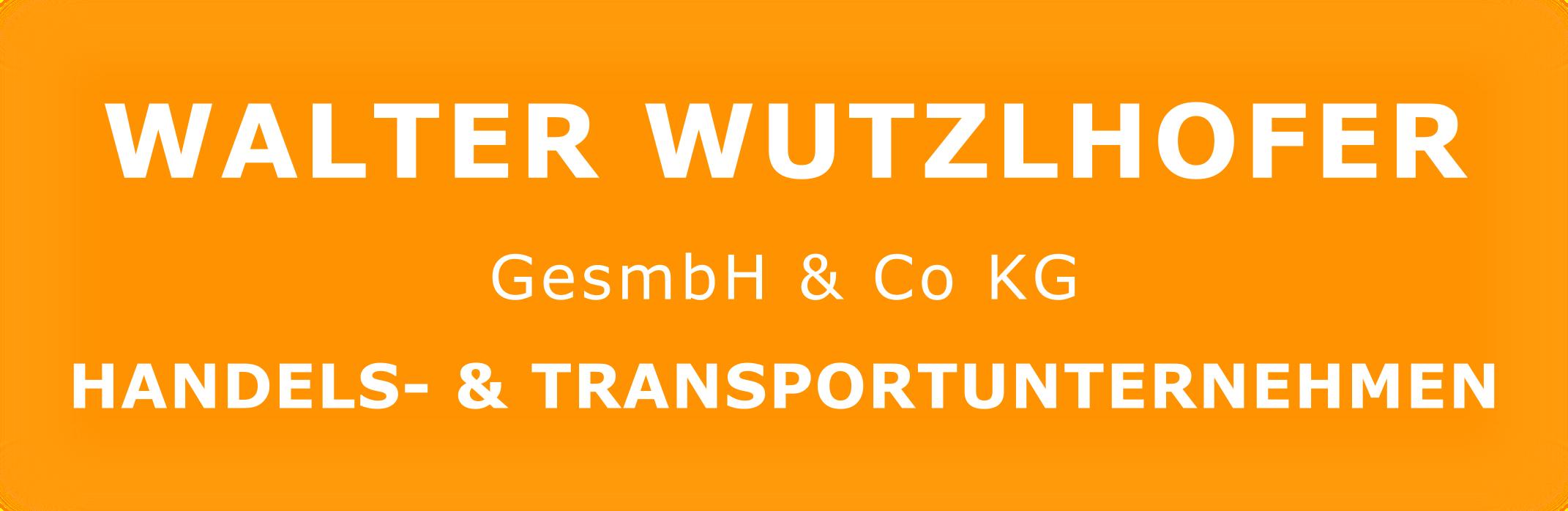 Walter Wutzlhofer Logo